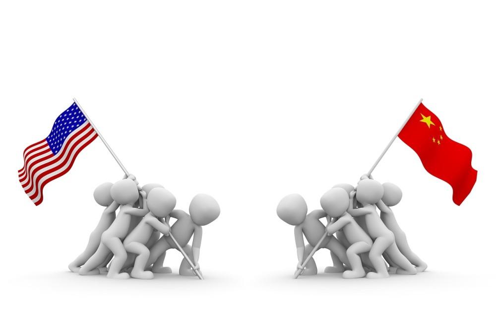 米企業、対中関係で「ポジティブな支え役」になれず=商工会議所