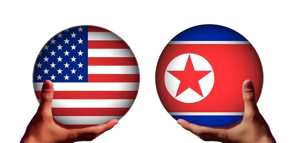 北朝鮮、米朝首脳会談のドキュメンタリー放映 物別れには触れず