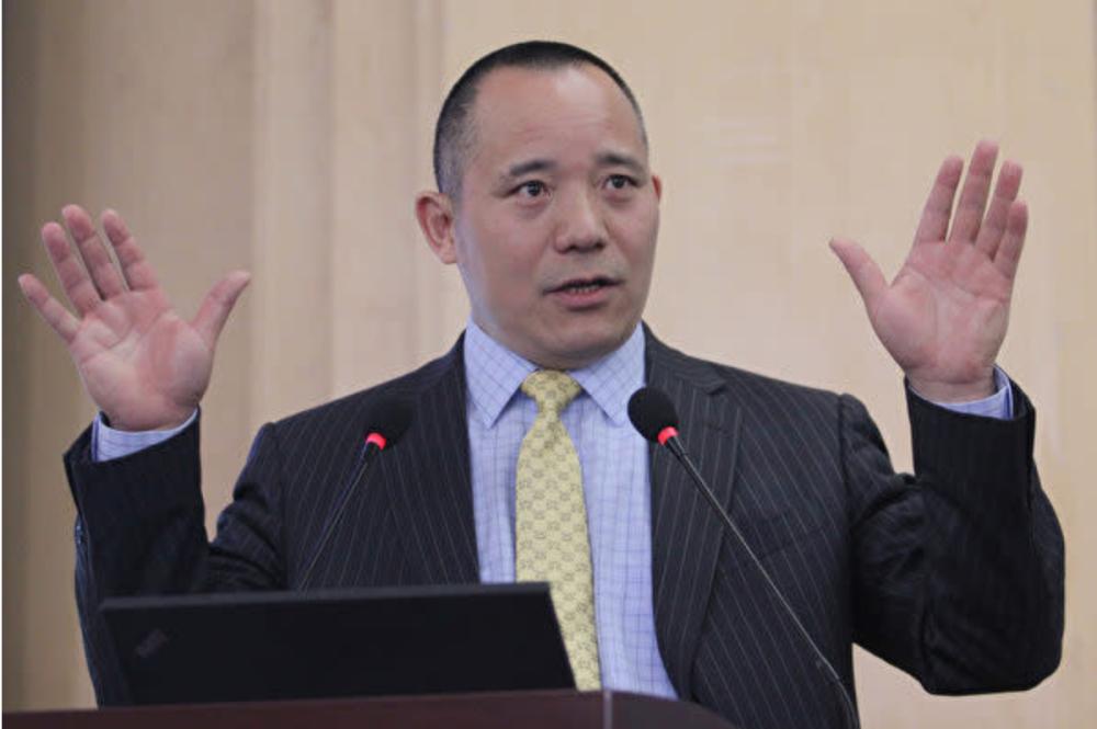 香港メディア:中国有名経済学者、「国進民退」政策を再批判 「多くの企業家が投獄された」