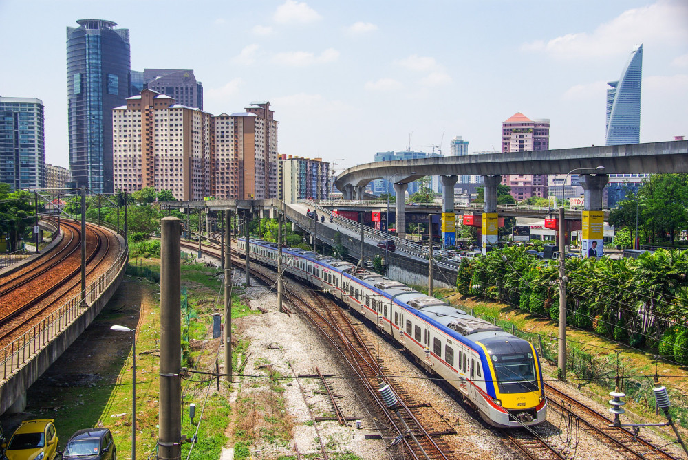 マレーシア:Touch 'N GoがEZ-Linkと共同で2通貨共通の交通カード発行へ