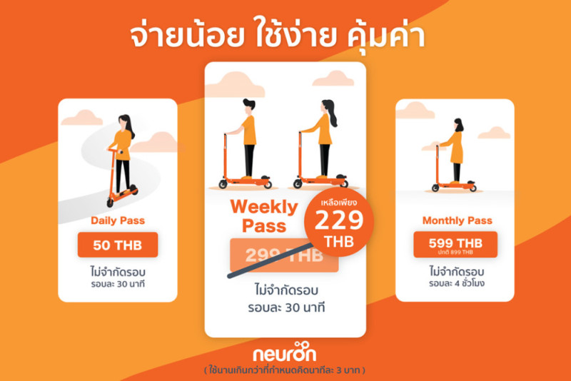 Neuron-Thailand