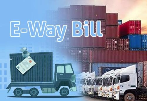 インド:電子貨物輸送状の規制緩和