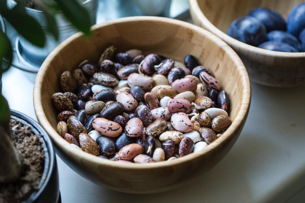ミャンマー:インド政府がミャンマーからの豆輸入割当を発表