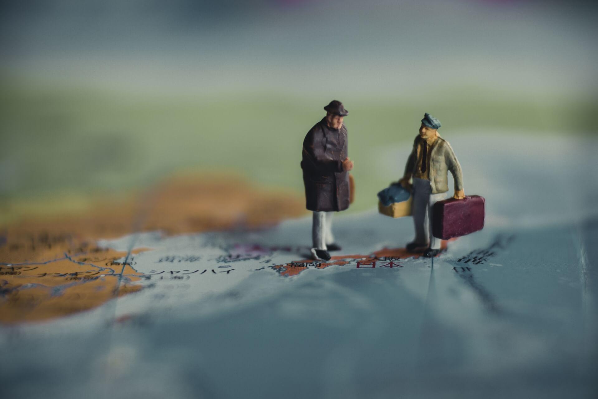 「海外駐在員の実態」と「駐在員家族に必要なサポート」に関する調査が発表