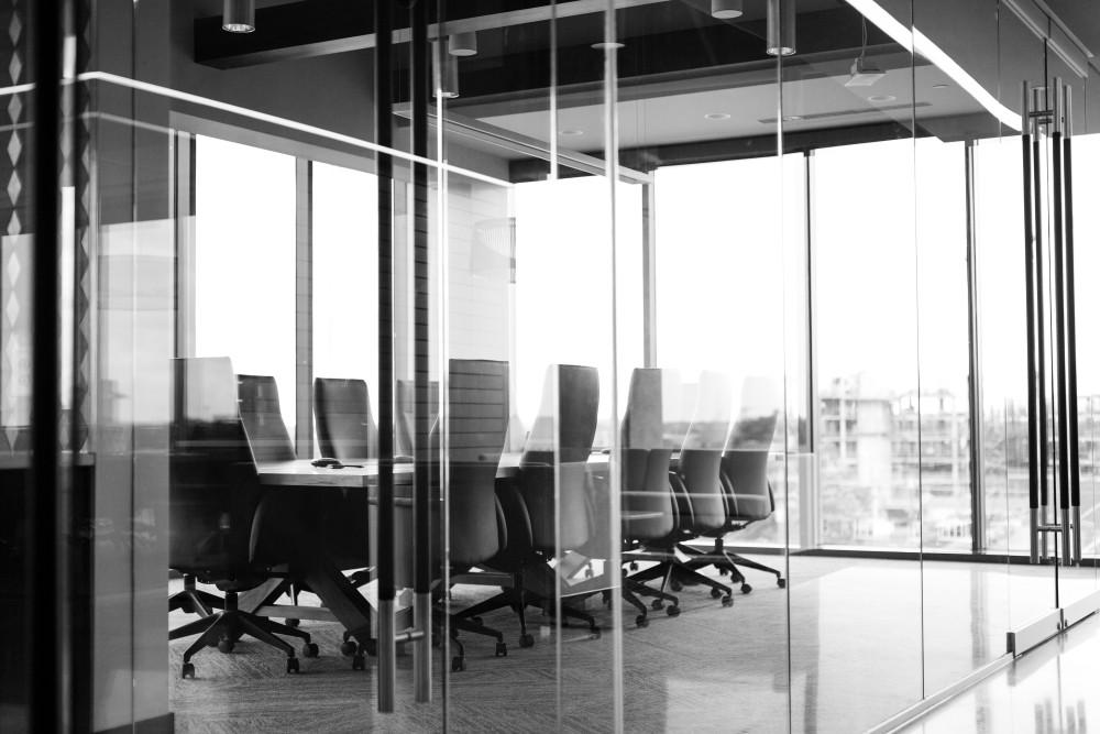 香港:オフィス賃貸料は今年2~3%下落