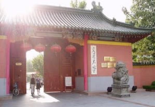 中国当局、法輪功資料配布の大学生を身柄拘束