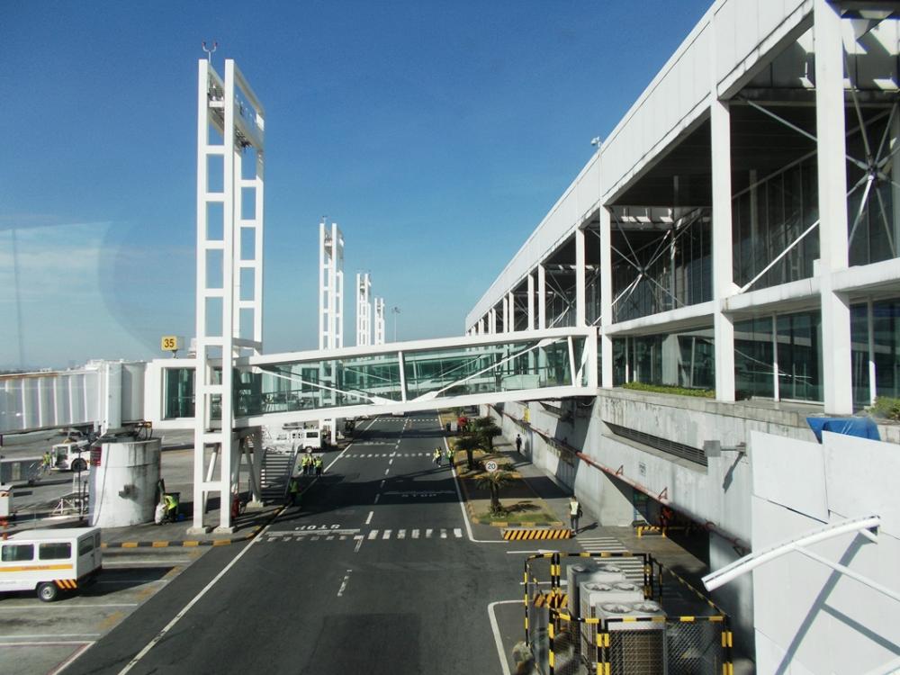フィリピン:企業の思惑で進められる、マニラ首都圏の新空港建設