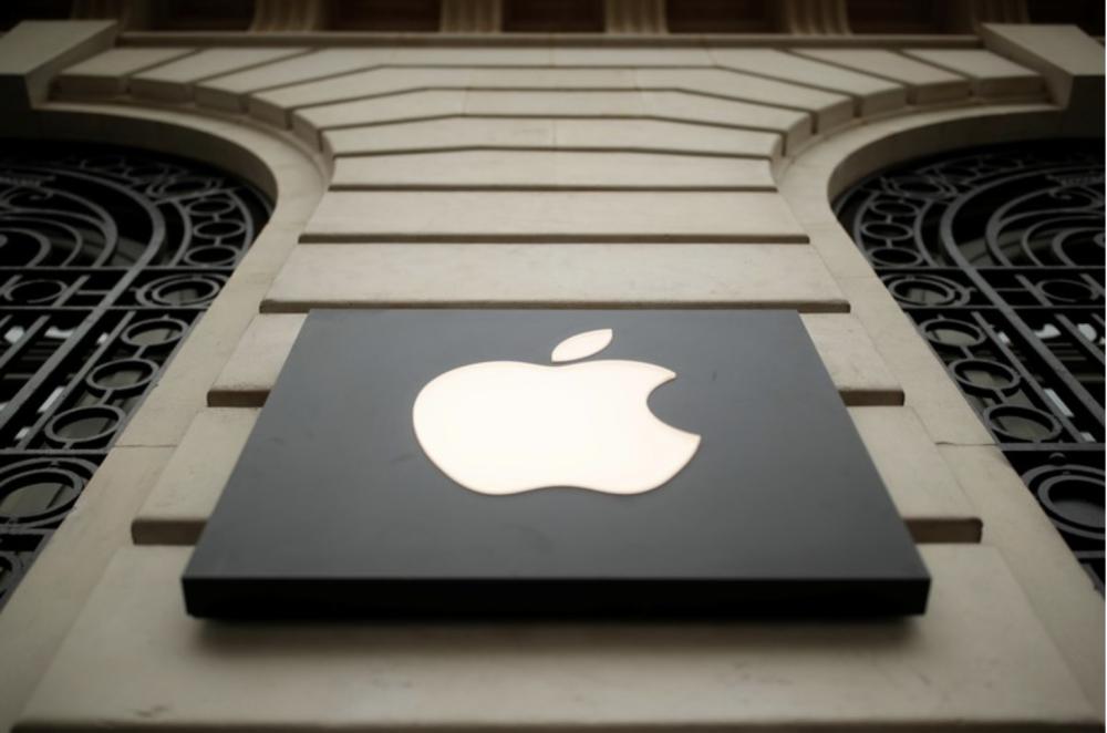 中国生産のアップルパソコン部品、関税免除せず=トランプ氏