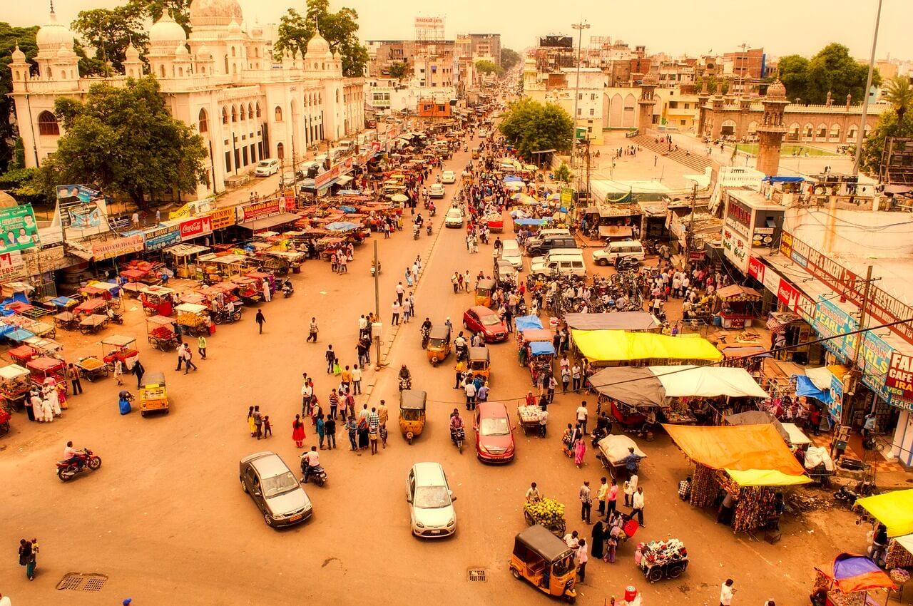 インド:2019年度予算案発表で示された「10年のビジョン」とは?