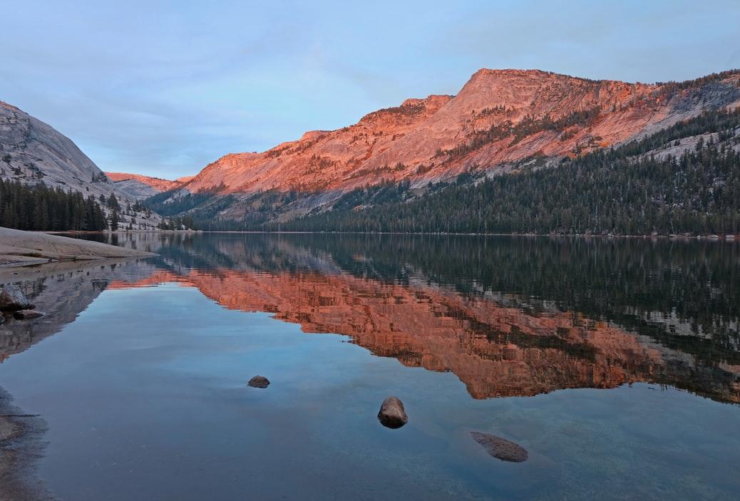 2001〜17年に消失した米国の自然地域は約1,000万ヘクタール