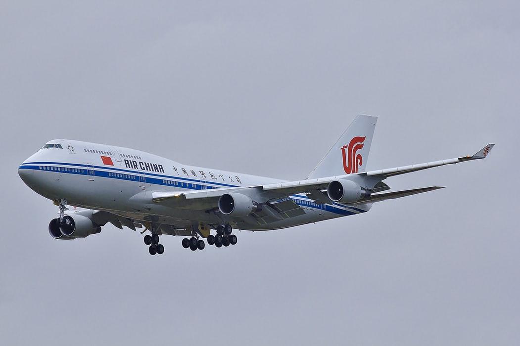 中国国際航空、北京─ハワイ線を8月27日から運航停止