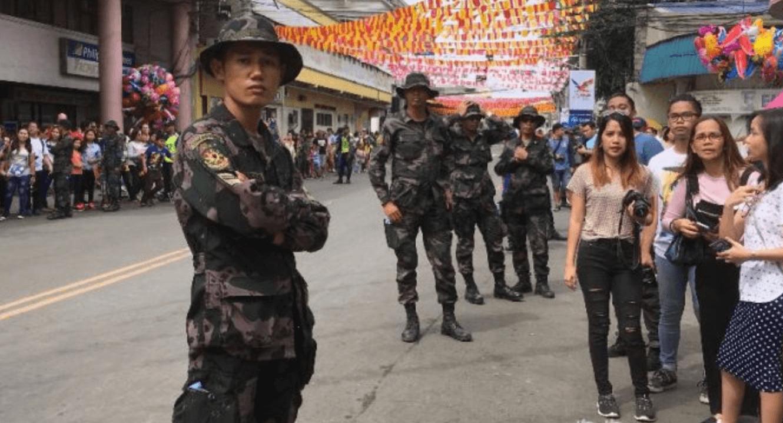 フィリピン:ダバオ市で警察官に対するモラル教育プログラムが実施される