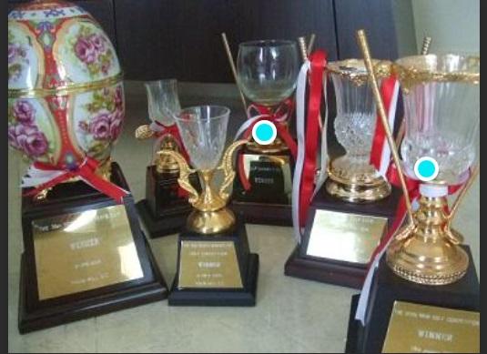 インドネシア:千葉、東京が優勝 県人会ゴルフ後期大会