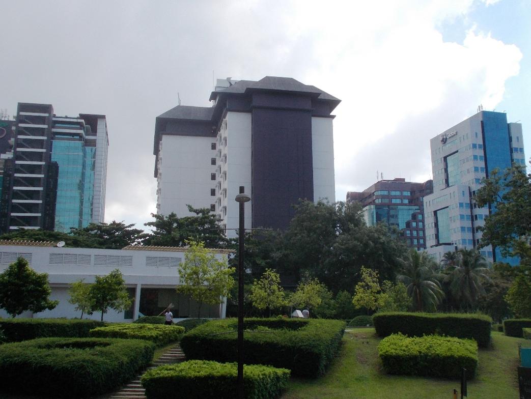 フィリピン:マリオットが 国内21ヶ所にホテルを増設