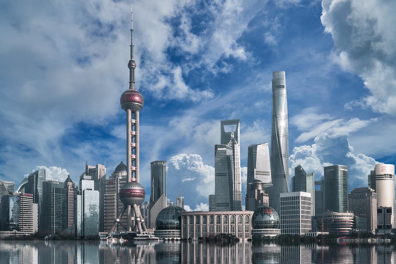 中国:中国がアメリカと戦争できない理由