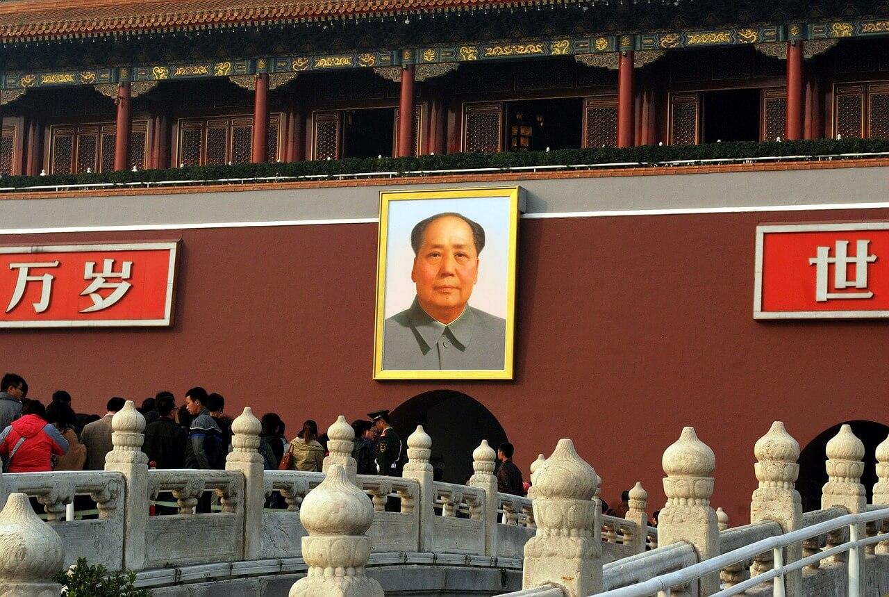 中国建国70年式典、香港デモで緊張も