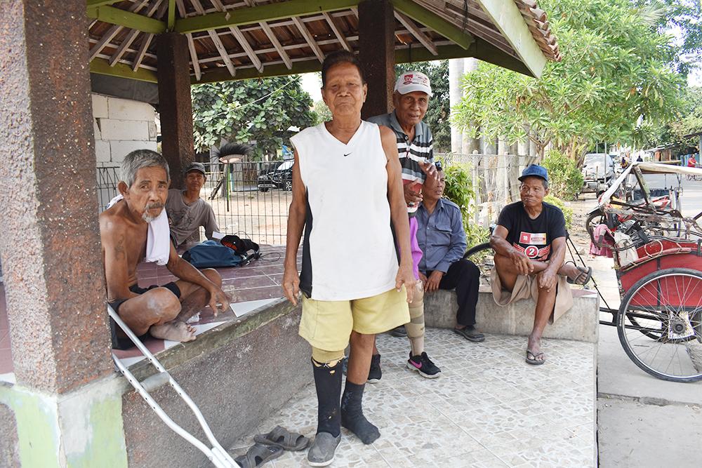 インドネシア:18年に新規確認 ハンセン病患者1万7000人 各地に元患者・家族の村