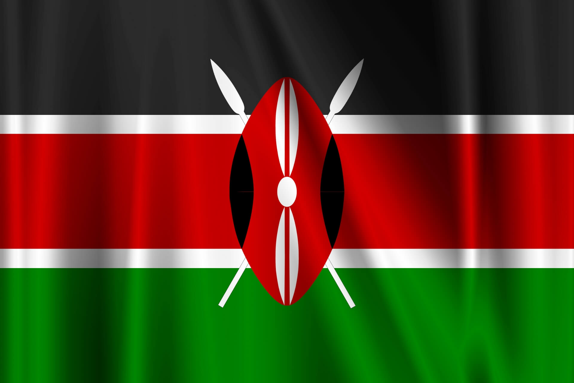 ケニア、中国製装甲車に乗車中の5人死亡