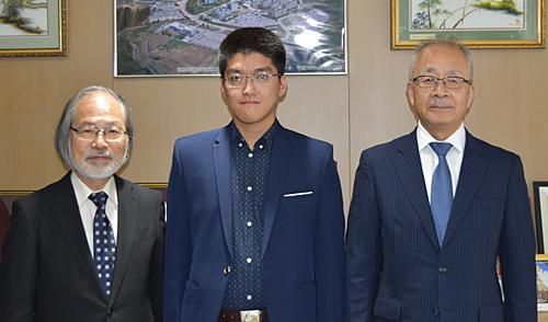 三谷産業とJAIST、ベトナム人留学生向けの奨学金制度を新設