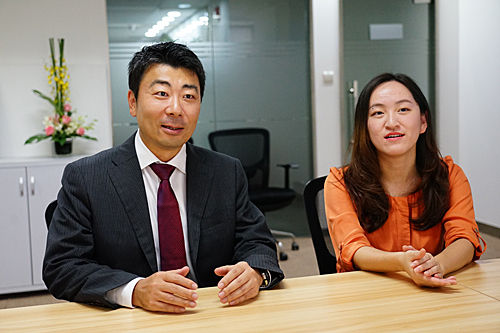 NTTコム中国、翻訳サービスが好調、即時対応でニーズ増