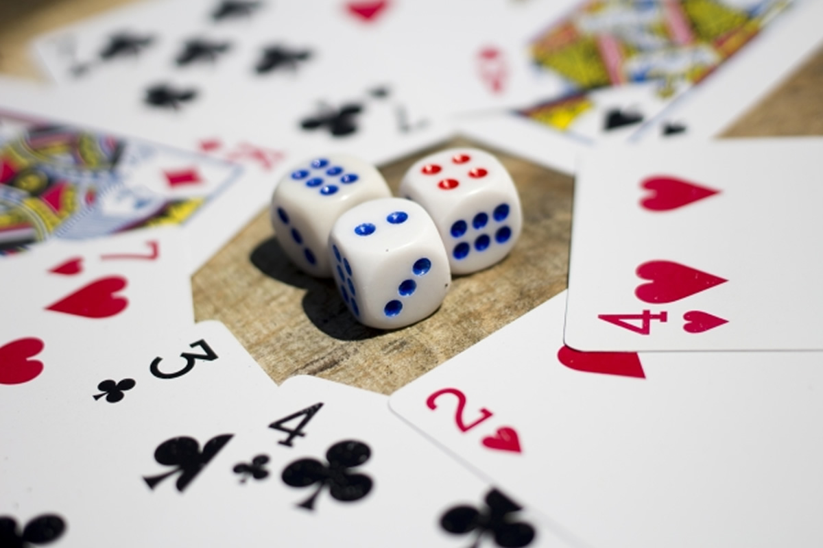 タイのギャンブル人口は3,040万人、全人口の57%