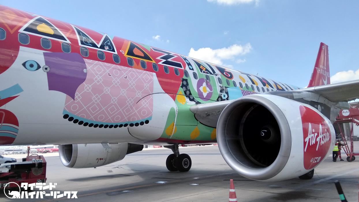 タイへの国際旅客便の飛行禁止期間を2020年5月31日まで延長