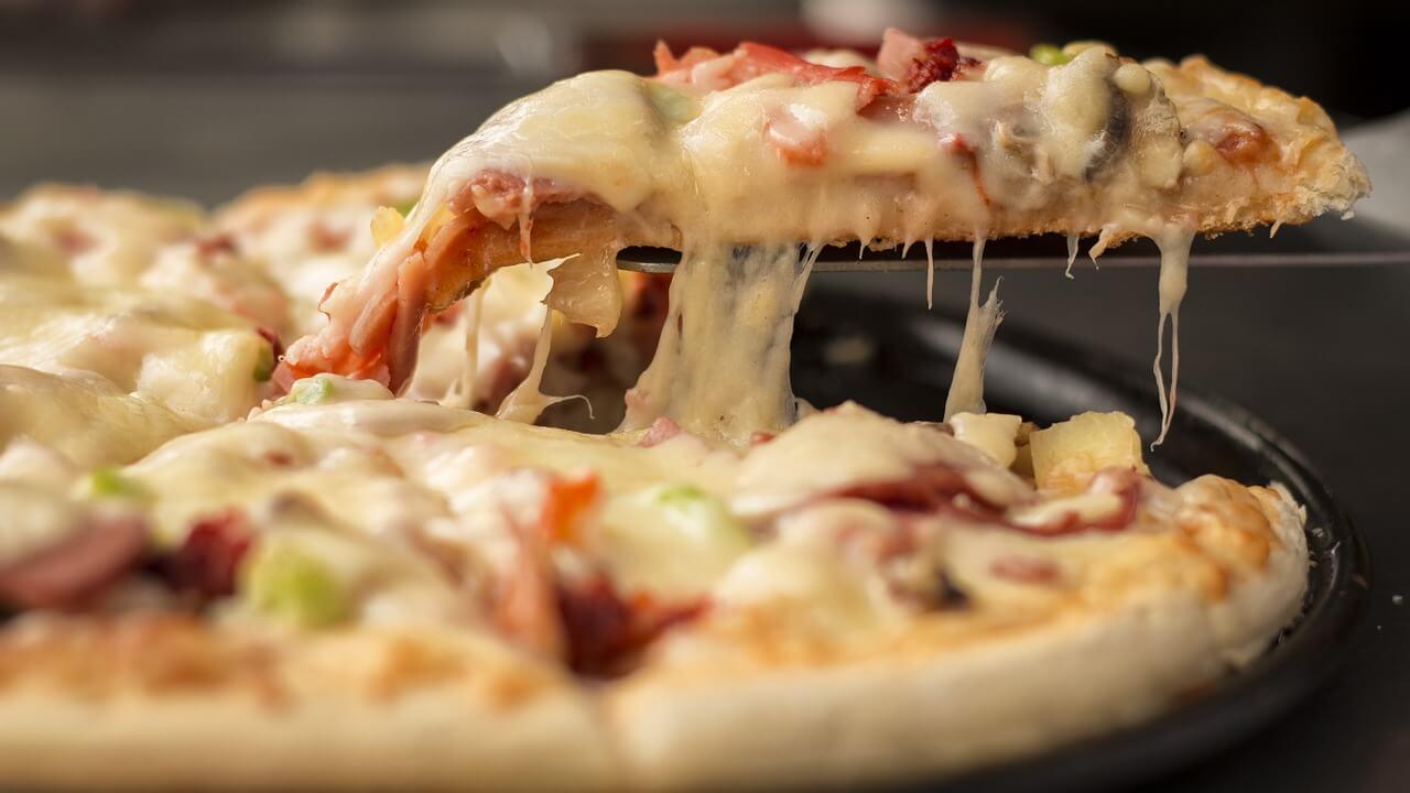 インバウンド増加で需要高まるヴィーガン対応食「家庭用ヴィーガンピザ」発売開始