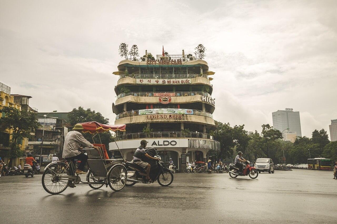 ベトナム:「Hanoi Gift Show 2019」に1,000社以上が参加