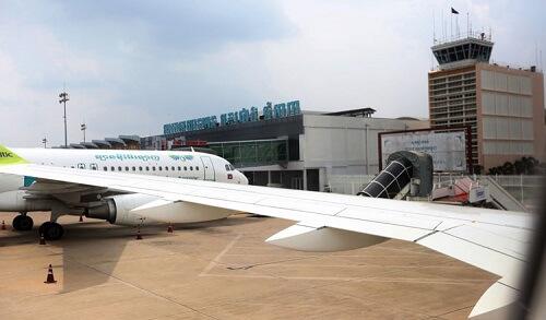 カンボジア: プノンペン国際空港、アジア太平洋地域で最も優れた域内空港に
