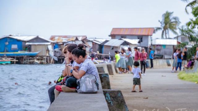 ダバオ市、地震被害の自治体へ420万ペソの財政支援