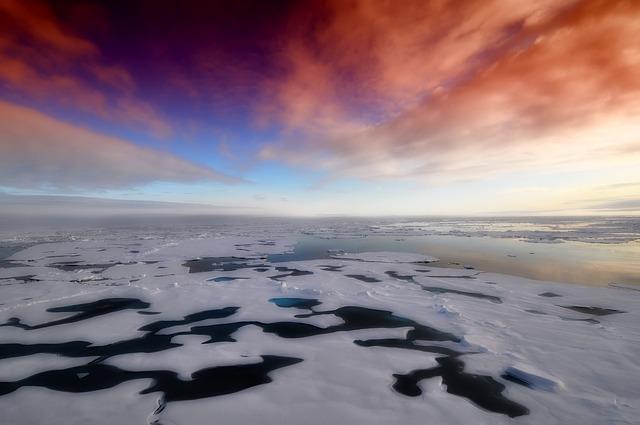 環境保護団体、北極海での石油探査・掘削停止求めノルウェーで提訴