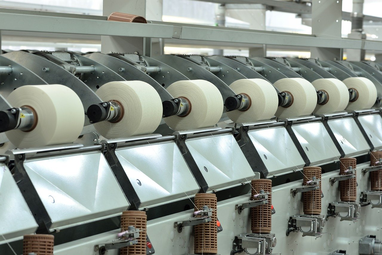 ベトナム:ナムディンの繊維工業団地、投資受け入れ態勢整う