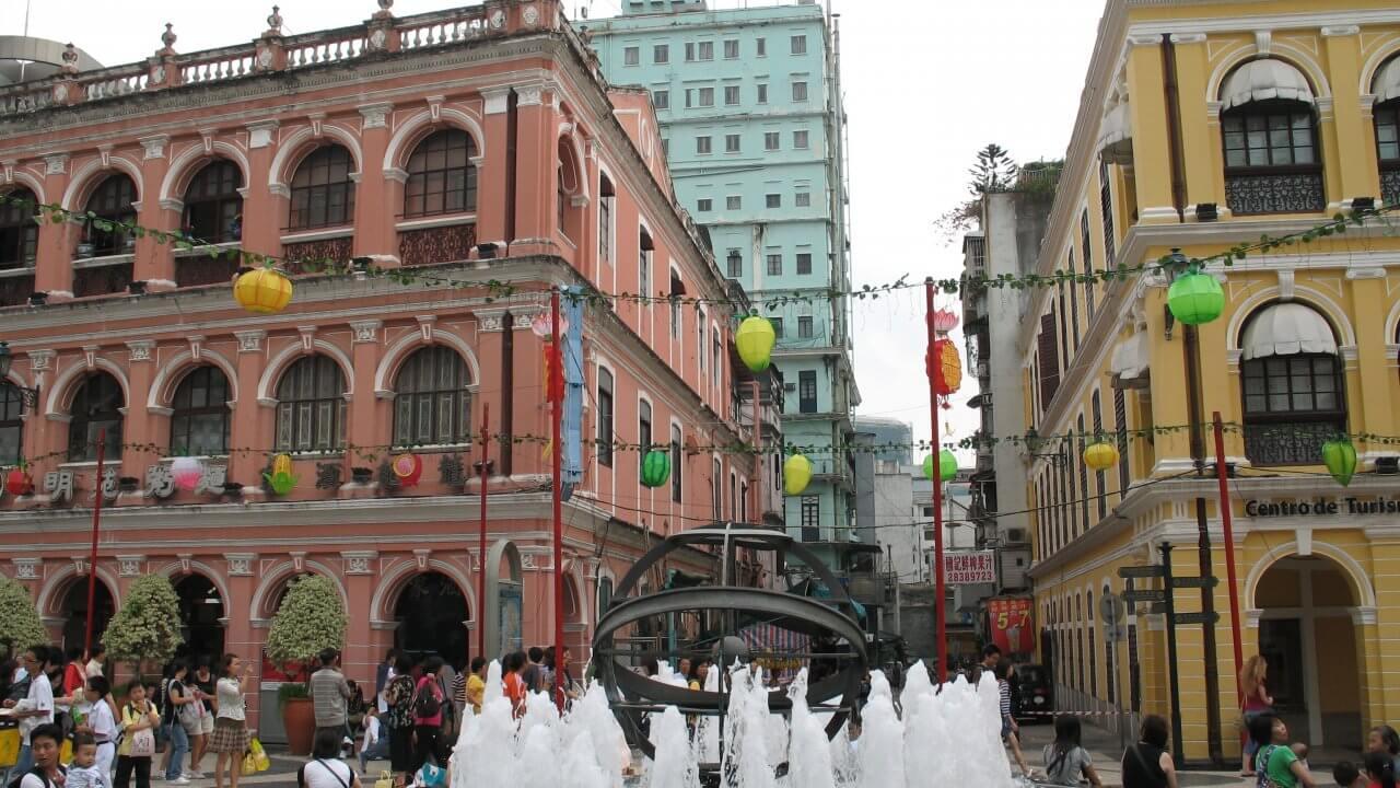 香港:習主席がマカオ訪問で金融業支援策