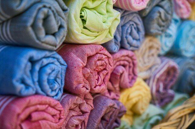 ベトナム:国内企業、内外需要に向けて繊維原料に投資