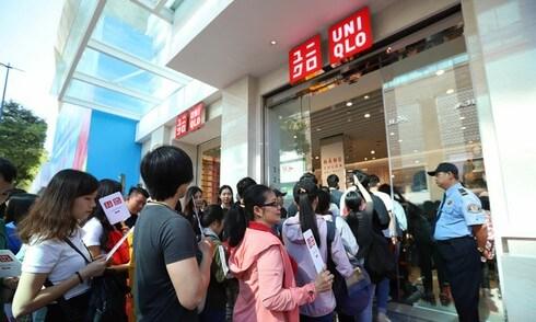 ベトナム: ユニクロ、2020年にハノイで2店舗目オープンへ