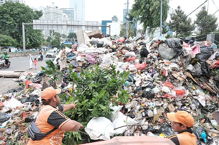 インドネシア:学校・日系企業も再開 ジャカルタ首都圏 洪水一段落