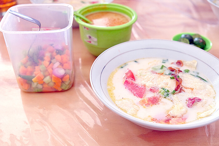 「ジャカルタご当地スープを」 牛乳使ってさっぱり ソト・ブタウィ専門店、日本進出へ