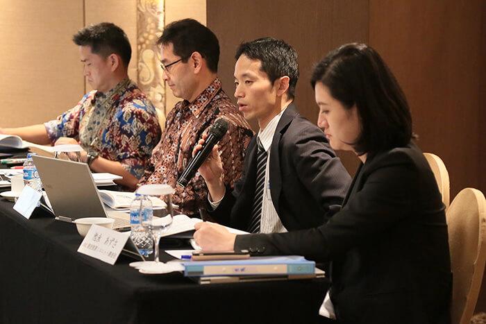 インドネシア:薄れるイへの有望視 得票減らし5位 JBIC調査