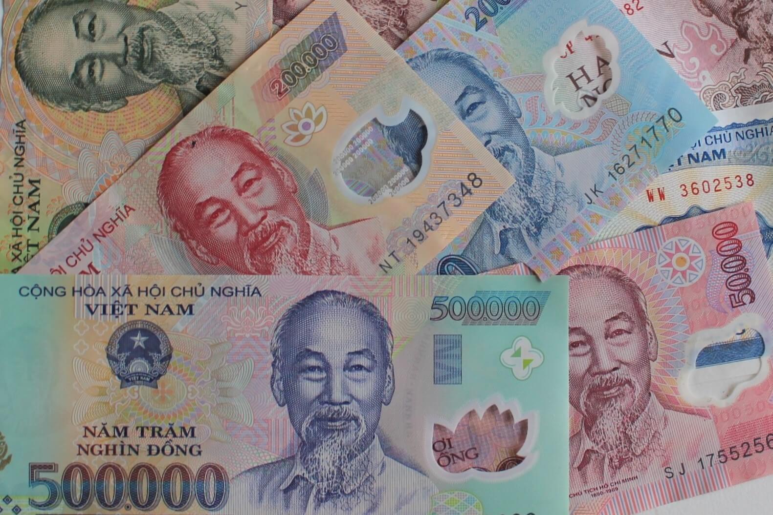 ベトナム:小売売上高、4年ぶりの高値を記録