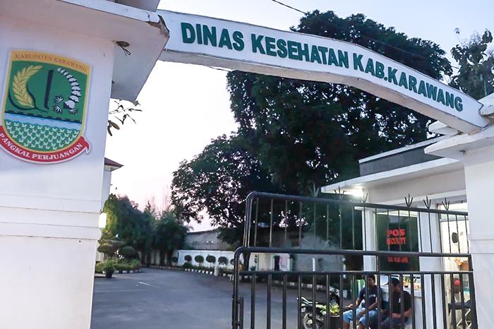 インドネシア:海外渡航者に自主隔離命令  西ジャワ州カラワン 入国日から14日間