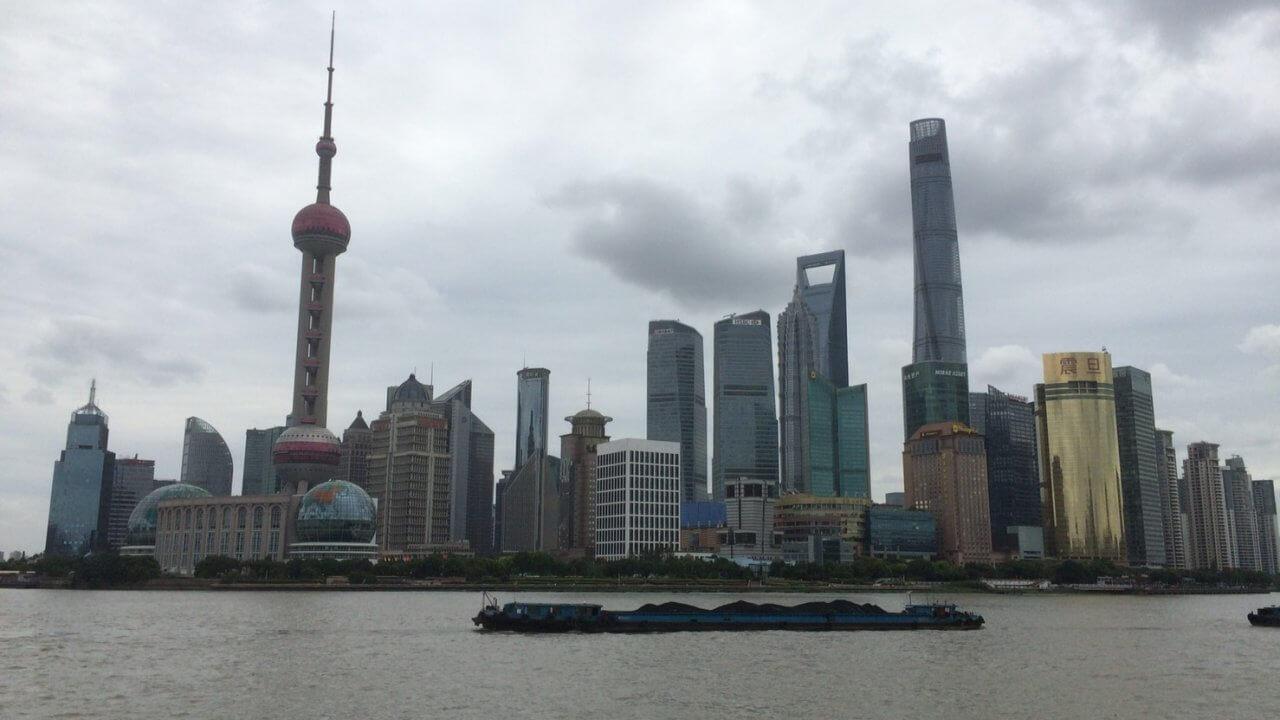 香港:湖北省以外では新たな感染者4人
