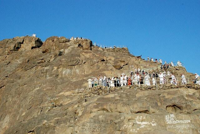 サウジ:国民の聖地巡礼も禁止に 新型ウイルス懸念で