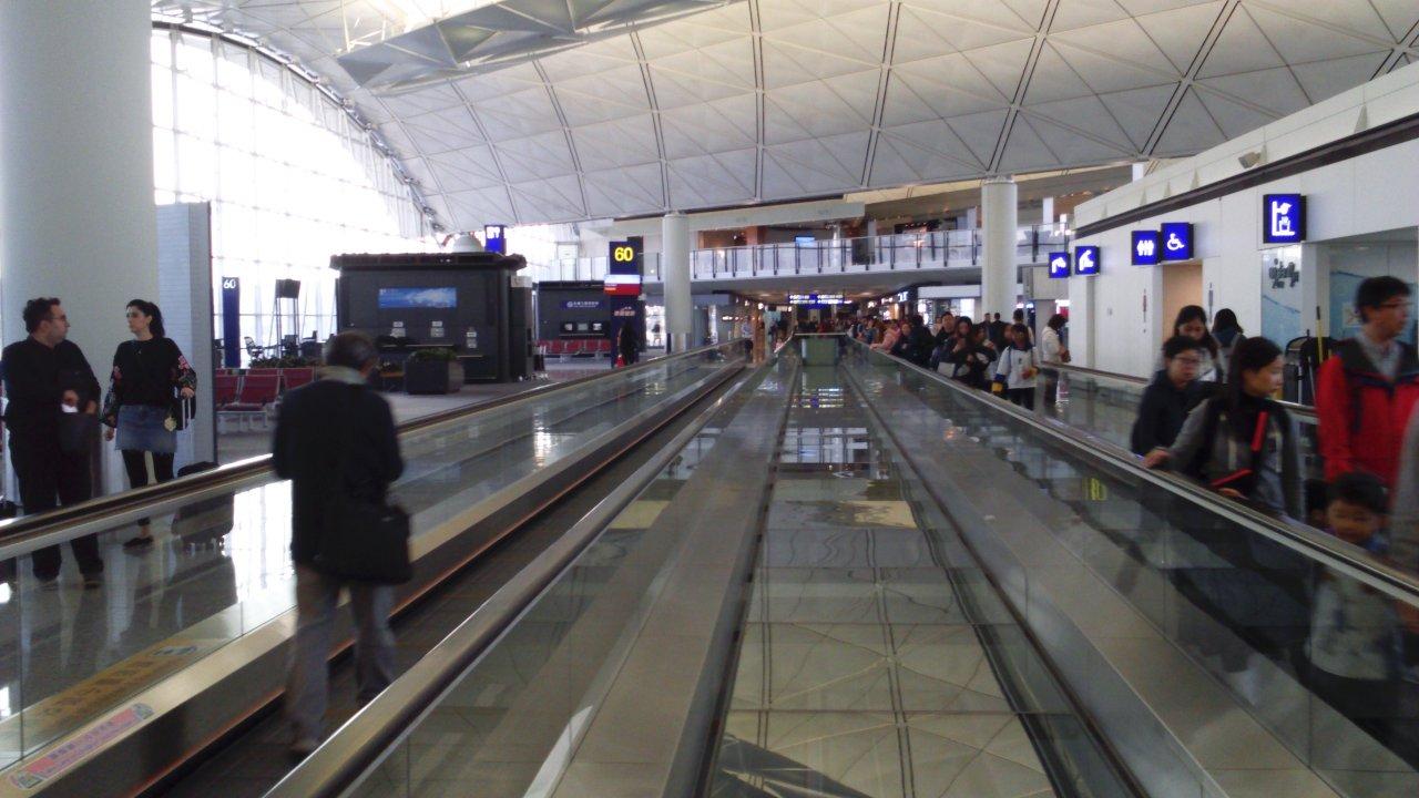 香港エクスプレス、運休期間を延長