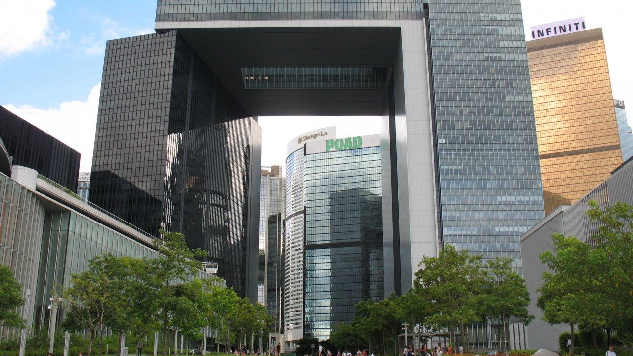 香港:給与補助申請、25日から受け付け