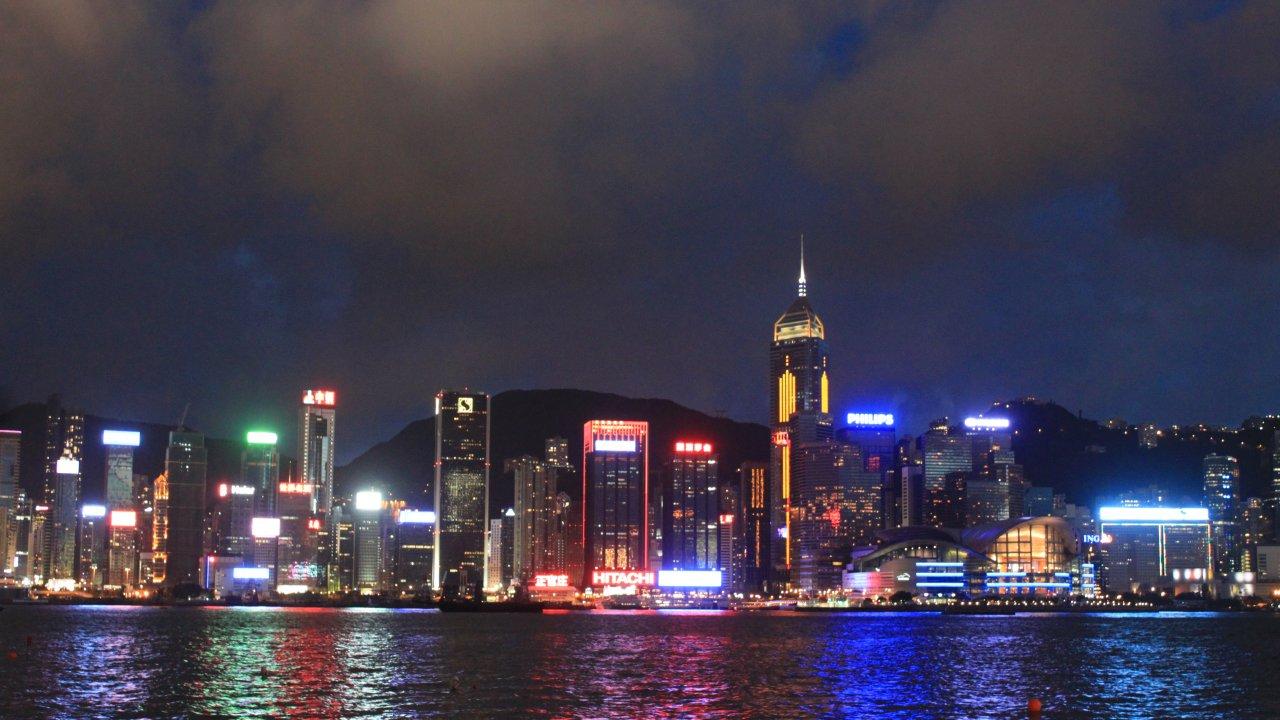 香港:ホームレスが2000人を突破