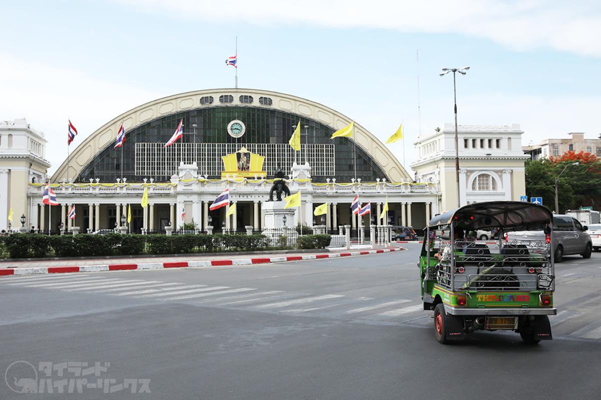 タイ:非常事態宣言は6月30日まで延長か