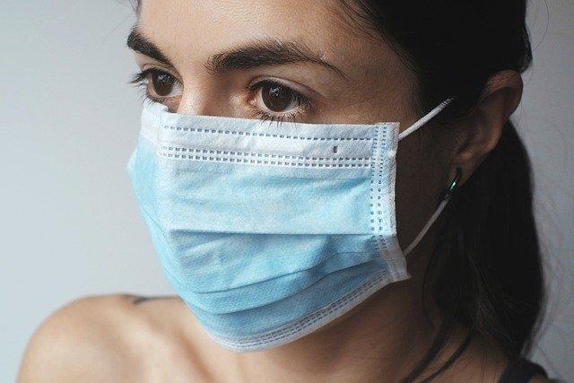 インドネシア:マスク20万枚を寄贈 保健省から感謝 JJC