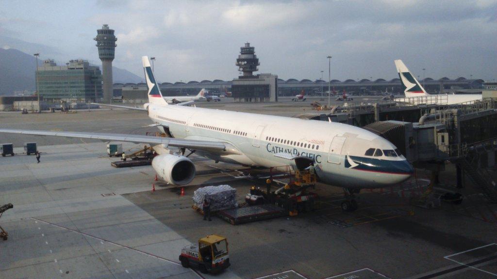 香港:船員・航空機乗員の検疫免除引き締め