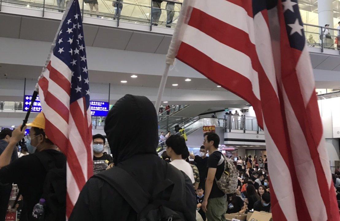 中国政府、米国に報復で11人制裁