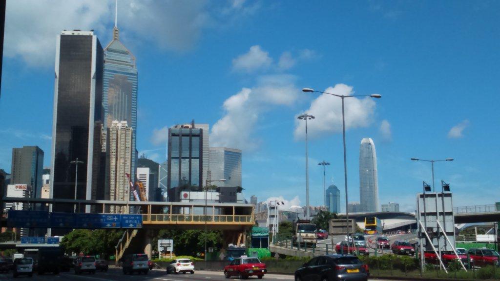 香港:黄金の密輸20キロ、今年初の摘発